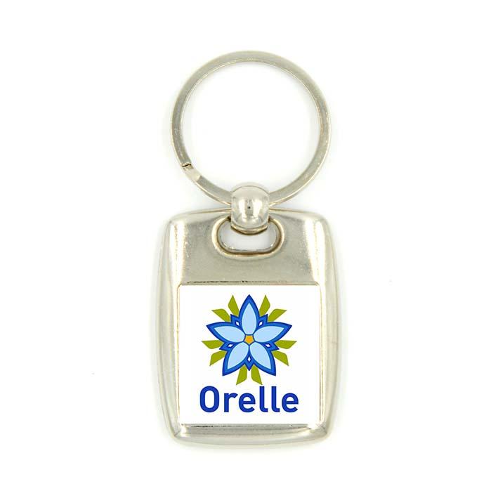 Porte cl s logo orelle souvenirs des alpes for Porte french to english